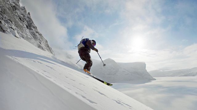 Love or Hate It, Uphill Skiing Will Be Big This Winter