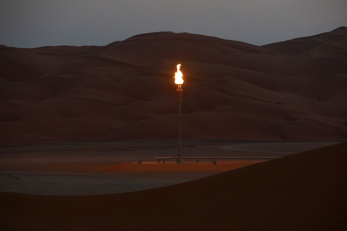 Oil Jumps After OPEC Signals Intent to Continue Output Cuts