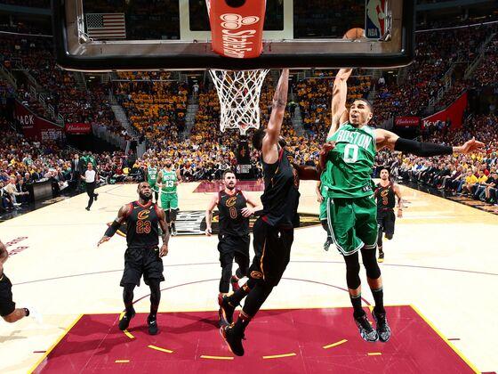 Harvard Commencement + NBA Playoffs = Steep Boston Hotel Rates