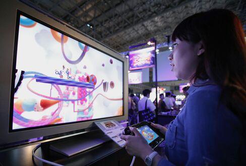 Nintendo Seen Missing Target as Sony-Microsoft Sales Dwarf Wii U