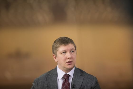 Ousted Naftogaz Boss Warns of Corruption Risks for Ukraine