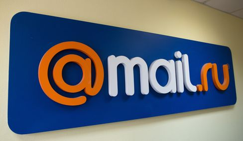 Mail.ru Outshines Facebook in Russia With Monsters on Mobiles