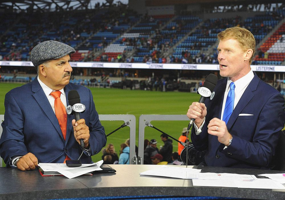 Without U S  Soccer to Root for, Fox and Telemundo Double Down on