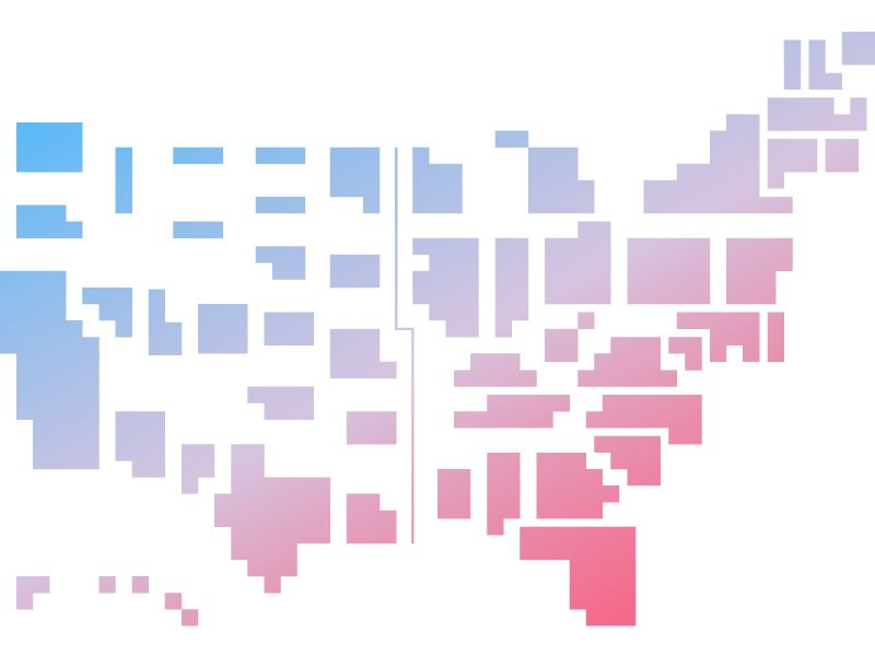 relates to Election 2020: Mapping the Presidential Vote Results