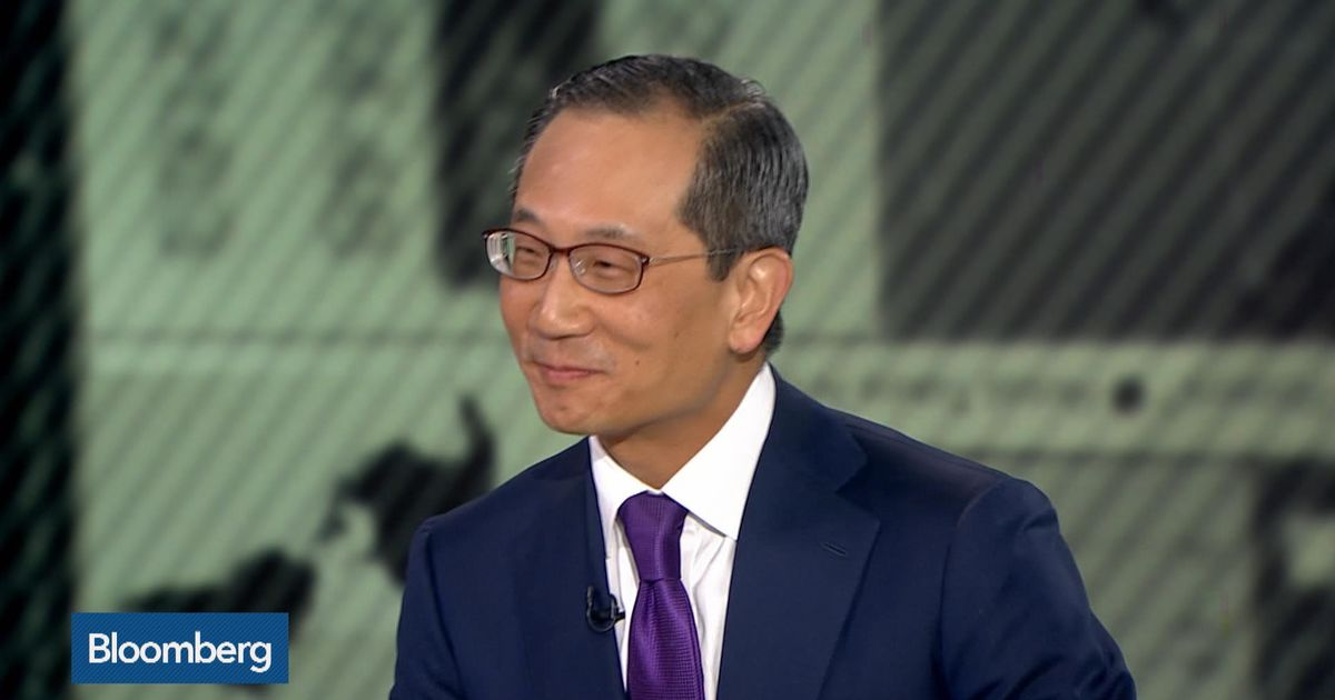 bloomberg.com - Carlyle Co-CEO Sees Private Debt Growth at Twice the Rate of Equity