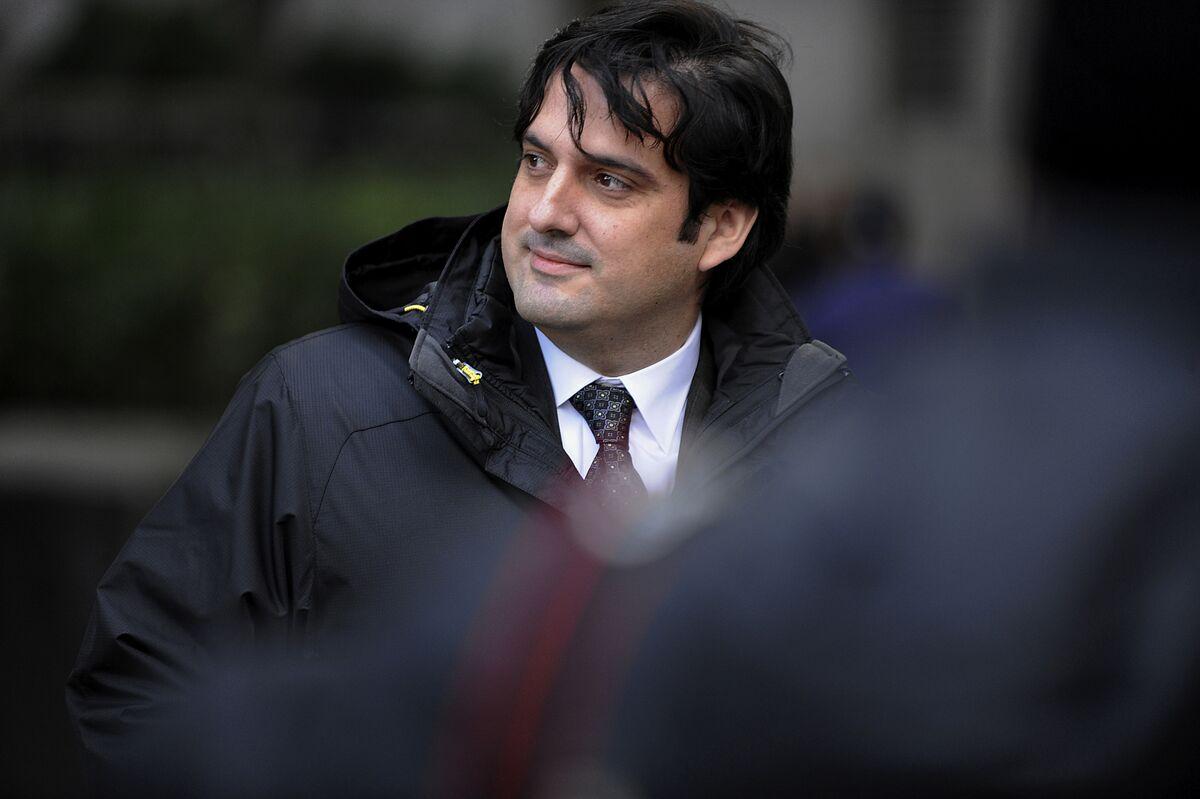 Facebook Fugitive Paul Ceglia Arrested in South America
