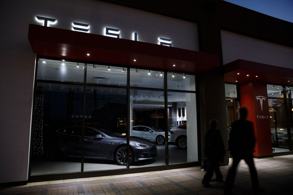 Tesla Woes Make It a 'Restructuring Story,' Morgan Stanley Says