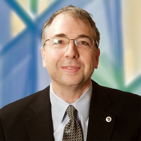 Johnson Controls Inc. CEO Alex Molinaroli