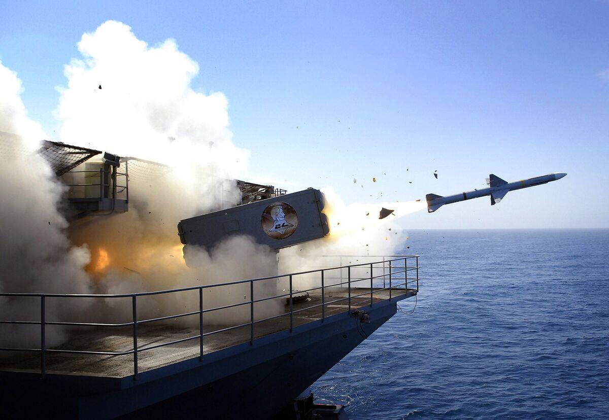 China Warns NATO It Won't 'Sit Back' If Challenged by Bloc