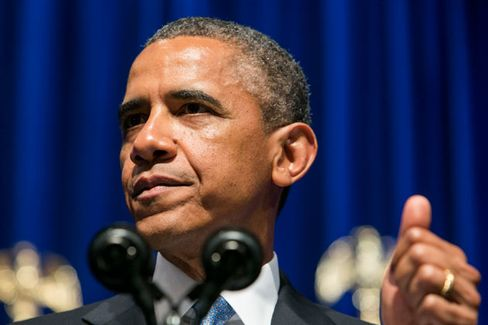 Obama Isn't Benefiting From Rising Consumer Confidence