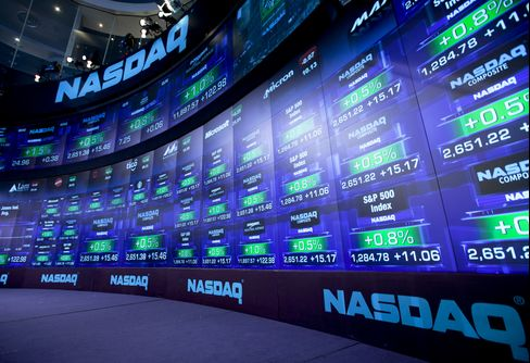 Nasdaq, ICE Announce Exchange Offer for NYSE