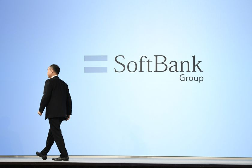 5789392b955ff SoftBank Group CEO Masayoshi Son Presentation After 4Q Earnings Announcement