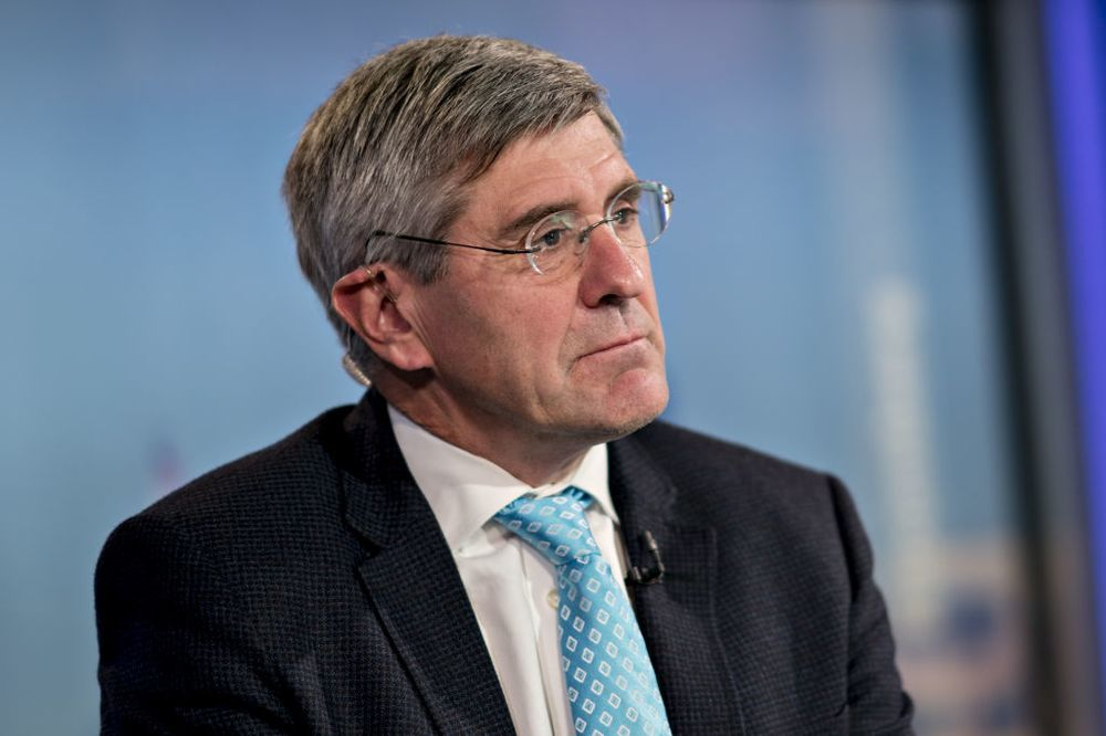 Stephen Moore Is the Wrong Person for the Fed Board