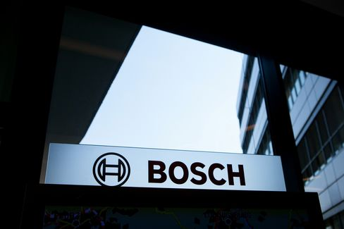 Bosch Headquarters