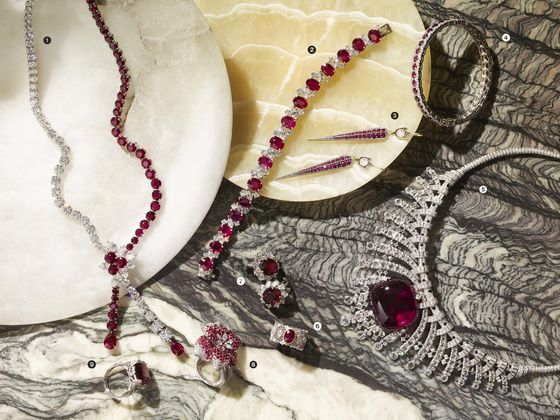 Rubies Have Never Been More Expensive—or Ubiquitous
