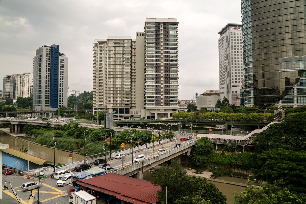 Malaysia Turns to Property Crowdfunding as Banks Reject Loan Applications