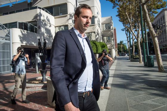 Uber CEO Says It 'Sure Looked Like' Levandowski Took Google's Files