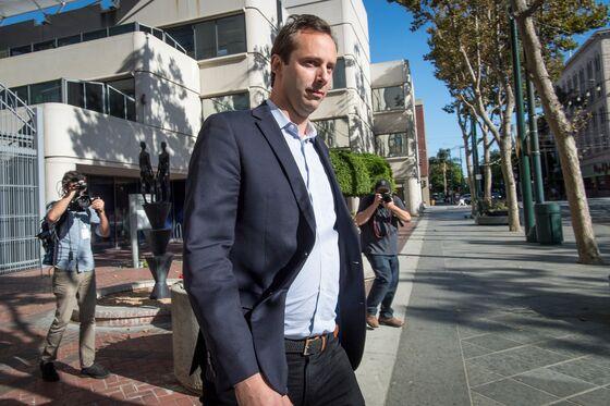 Uber CEO Says It 'Sure Looked Like'Levandowski Took Google's Files
