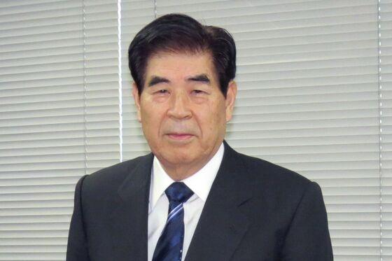 First Japan Firm Into Postwar China Eyes Surprising Comeback