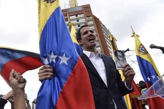 Maduro Shuns Humanitarian Aid While Asking for Sanctions Relief