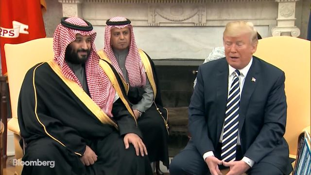 US Announces $1 Billion in Arms Sales to Saudi Arabia