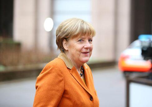 European Union Leaders Attend Emergency Refugee Summit