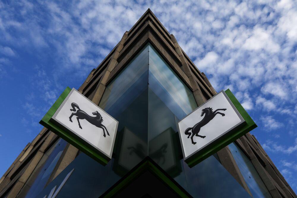 Lloyds Bank Freezes Offshore Accounts in Money Laundering Crackdown