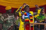Main Party Rallies Ahead Of General Election