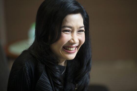 Kasikornbank Weighs Bid for Citigroup's Thai Retail Business