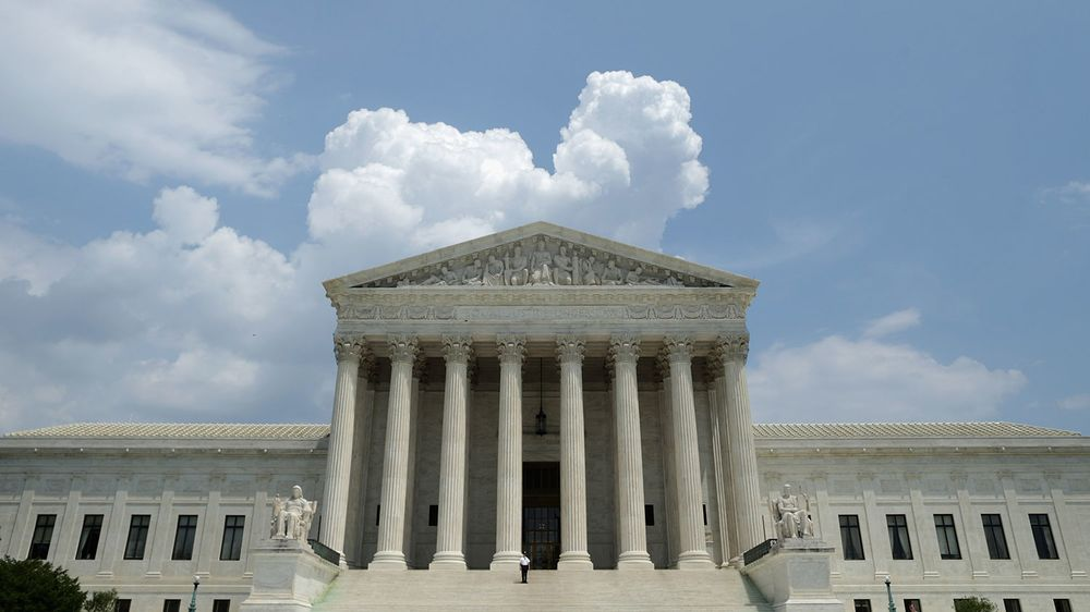 Top U.S. Court to Consider Curbing Texas Suits by Patent Holders