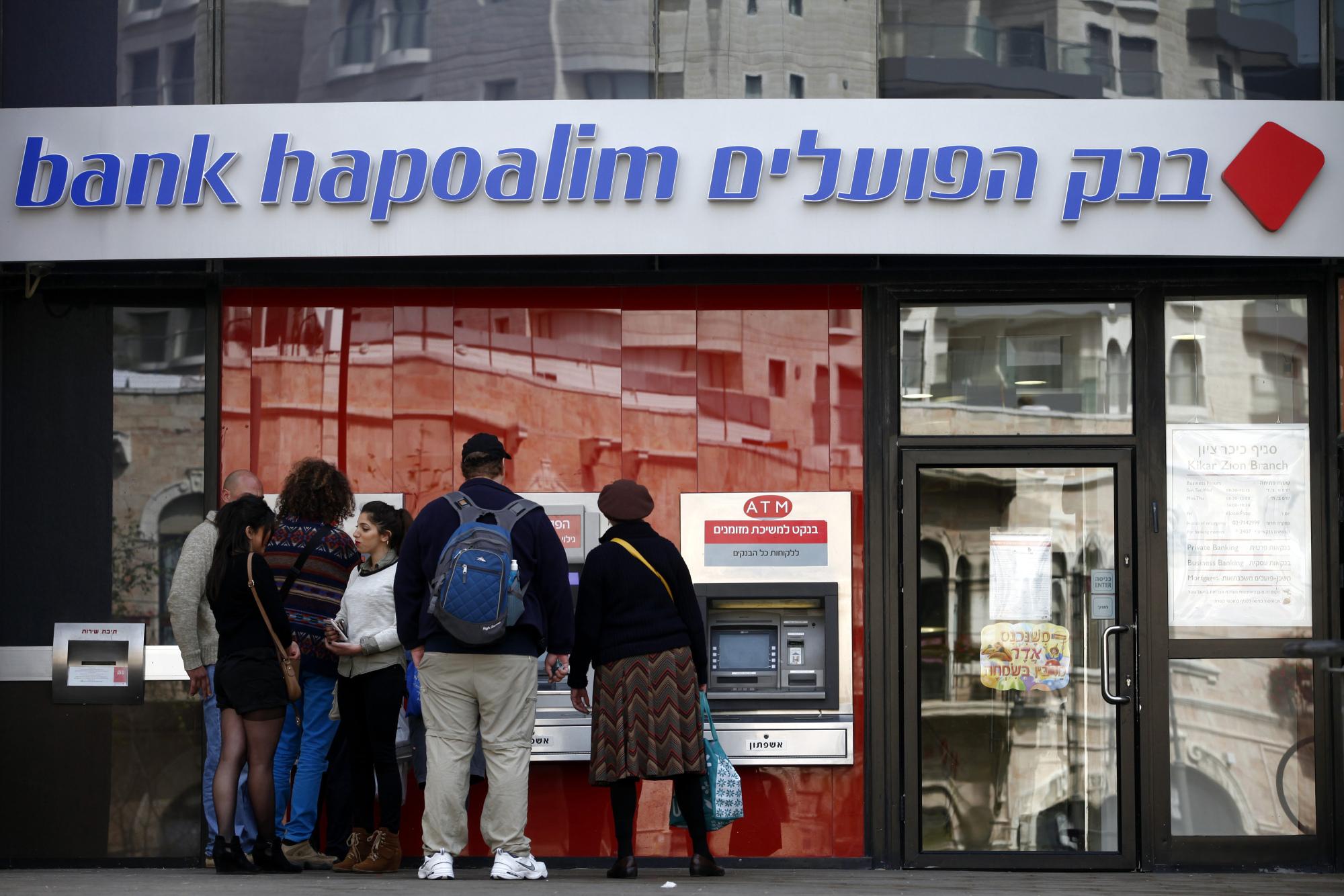 Bank Sets Aside 80 Million