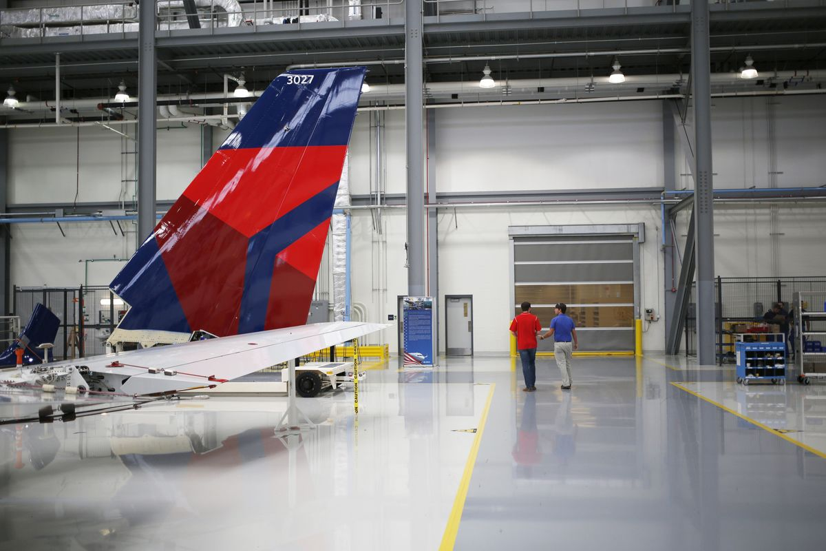 Delta Skirts Trump Tariffs by Sending Airbus Jets on Tour