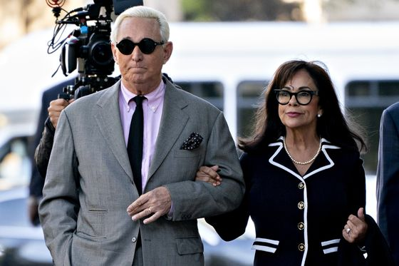 Roger Stone Lied to Congress After Helping Trump Win, Prosecutor Says