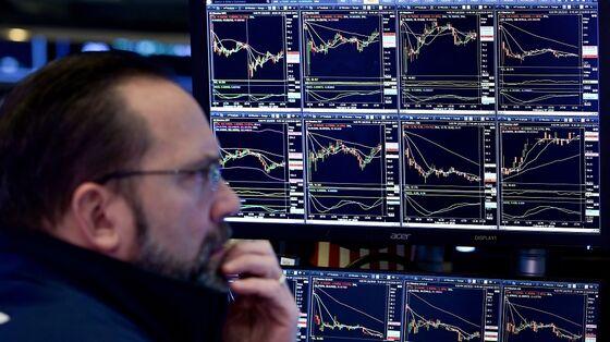 Stocks Snap Three-Day Rally; Crude Oil Jumps: Markets Wrap