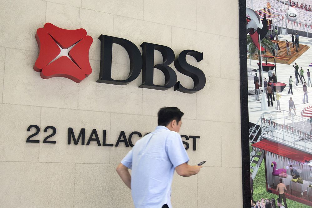 `Barbell' Strategy Is Best as Volatility Set to Climb, DBS Says