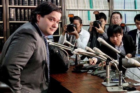 Mt. Gox Chief Executive: Bitcoin Heist Wasn't Just Hacking