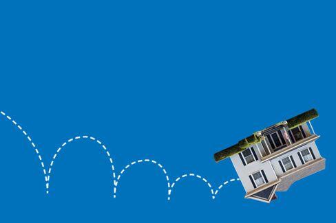 Tumbling Homeownership Marks a Return to Normal