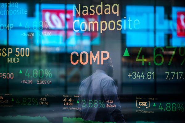 Stock-Market Doldrums Face Shake-Up With Friday's 'Witching'