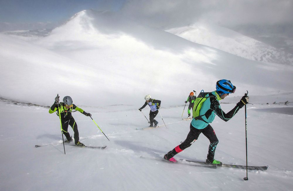 Colorado Is Still Skiing and Reporting Avalanches in May