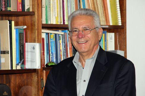 Olivier Castro