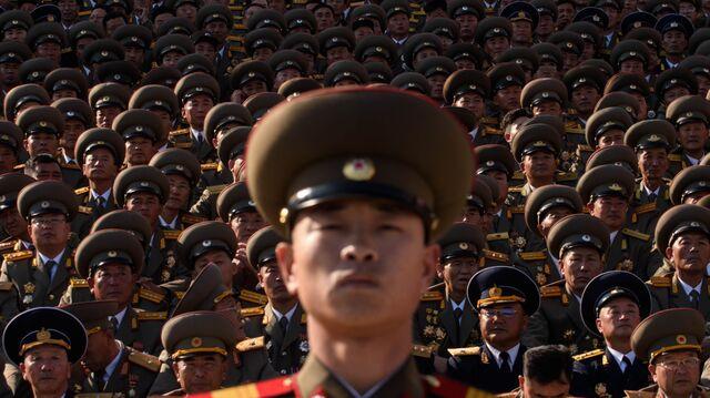 North Korea Tests Short-Range Missiles as Moon Halts Shield