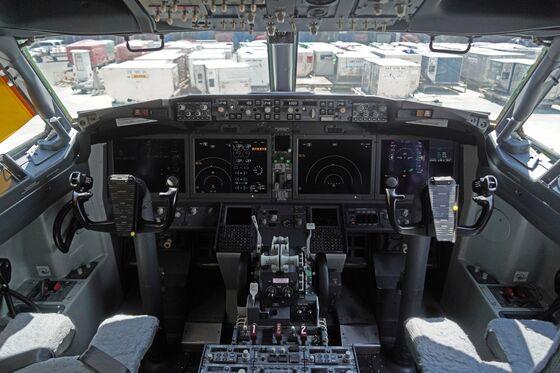 Boeing's Oversight of 737 Max Drew Rebuke of FAA Unions in 2017