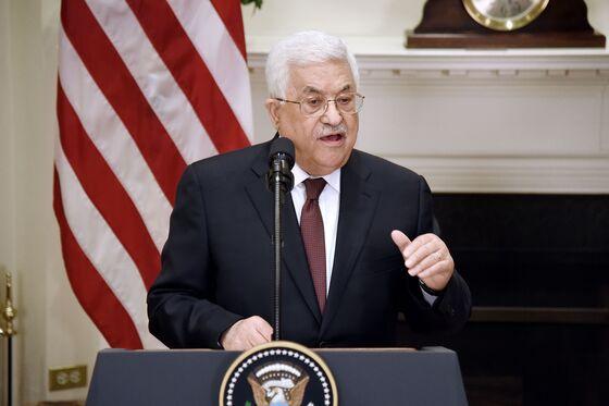 Abbas Rejected U.S. Offer for Kushner Meeting, Al Hayat Says