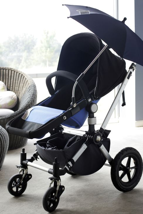 Bugaboo Waits for Royal Baby Boost on Kate's Pram Choice