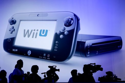 Another Nintendo Selloff Deepens Doubts About Youth Game Plan