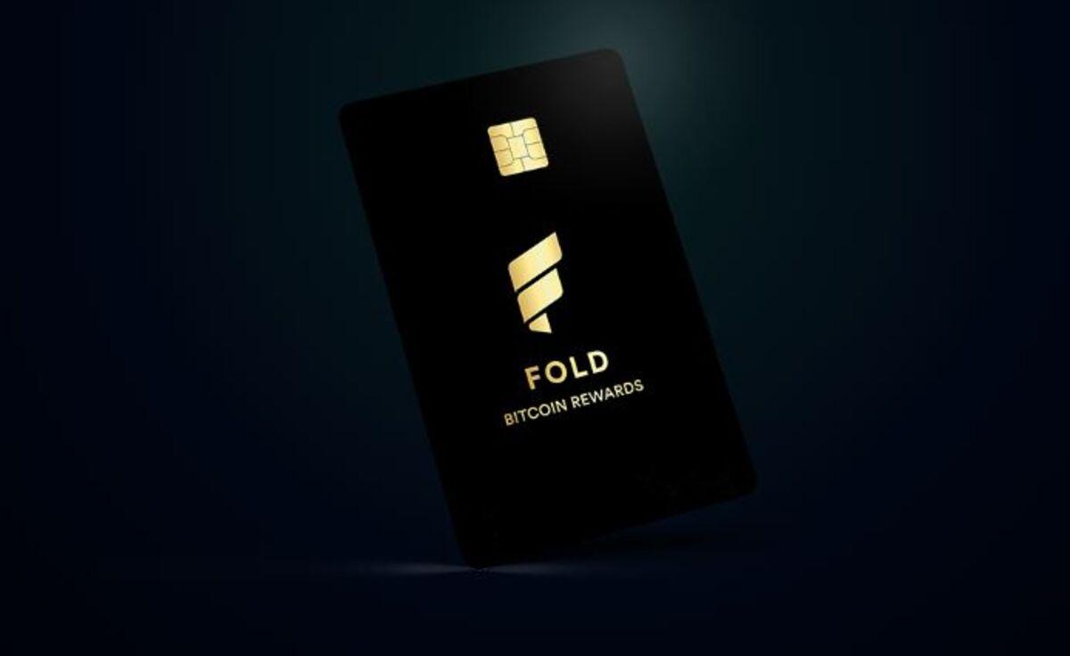 Fold - Bitcoin Cashback Rewards