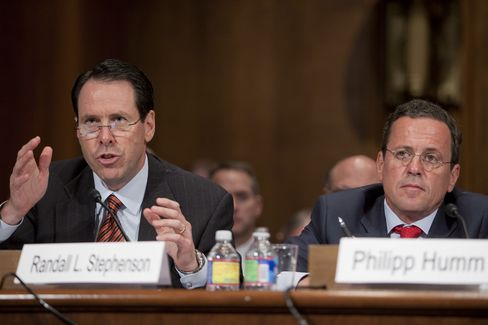 AT&T Purchase of T-Mobile May Hurt Competition, Senators Say