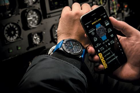 The watch is perfectly functional on its own, but the app is where things get interesting.