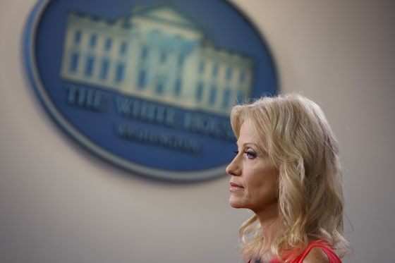 Kavanaugh Is Victim of #MeToo Fervor, Kellyanne Conway Says