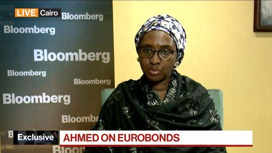 Nigeria Plans First Eurobond in Three Years With $3 Billion Sale